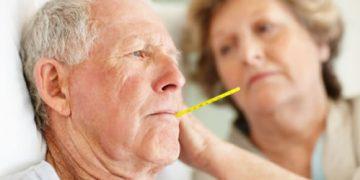 Cuidados com a saúde dos idosos